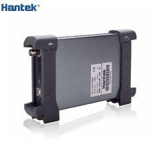 Hantek 6204BC PC USB Based Digital Storage Oscilloscope 4 Channels 200Mhz 1GSa/s