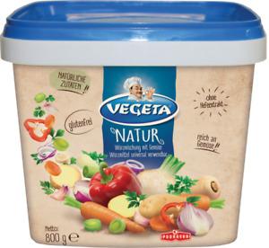 Vegeta Würzmischung Natur mit Gemüse - 800 Gramm