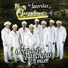 Las Favoritas Los Creadores del Pasito de Durango: Corridos Rancheras y Mas (CD)