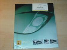 28793) Renault Espace JK Prospekt 01/2003