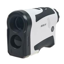 BOBLOV 650Yards GOLF LASER RANGE FINDER W/FLAG-LOCK & VIBRATION 6X Magnification