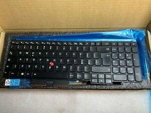 Lenovo ThinkPad P50 / P51 / P70 / P71 Tastiera Italiana backlight - FRU 00PA305