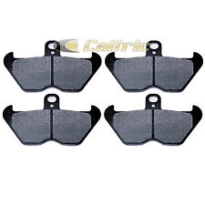 BRAKE PADS FITS BMW R1100 R1100RT R 1100 RT 1996-2000 FRONT  PADS