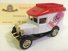 Ford Model DOUBLE ACE TABACO OXFORD DIECAST