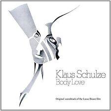 Body Love [Digipak] by Klaus Schulze (CD, Nov-2016, MIG (Made In Germany))