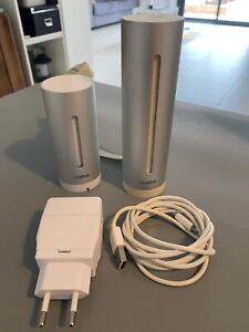 Station Météo Intelligente Intérieur Extérieur Connecté Wifi Capteur Sans Fil FR