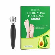 Foot Peel Mask Exfoliating Foot Mask Moisturizing Baby Feet Peeling Off Calluses