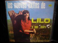 LILO los nuevos exitos de ( world music ) venezuela