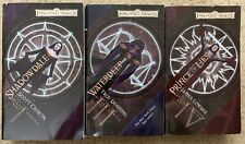 Avatar Series 3 PB Lot Forgotten Realms - Dungeons and Dragons ~ Free Ship