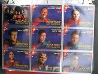 Star Trek Card Collector Album (E)