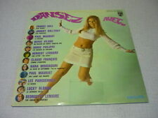 COMPIL 33 TOURS FRANCE ANNIE PHILIPPE FRANCE GALL...