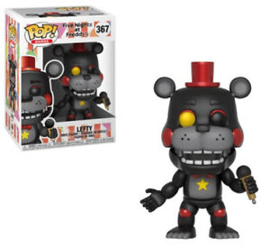Pop! Games: Five Nights at Freddy's - Lefty #367