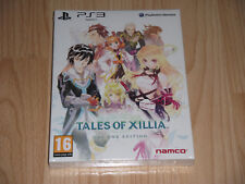Tales Of Xillia Day One Edition For PlayStation 3 / PS3 Brand New And Sealed