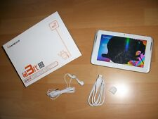 """Sanei N78 Dual Core 7"""" 3D Screen  8GB Android 4.4 WiFI Tablet !!!Defekt!!!"""