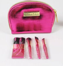 Sephora Out Of Pocket Mini Makeup Brush Set Of 4 New In Package
