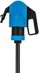 Lumax LX-1329 Lever Action Siphon Function. Premium Pump