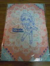 Galaxy Angel Bandana Anime Manga Broccoli New Official Japan Import Beautiful!