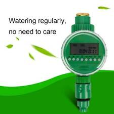 2020 Automatic Water Outdoor Garden Irrigation Controller Hose Faucet Timer US