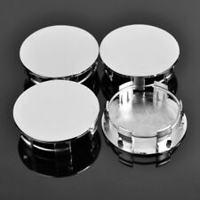 4pc 65mm(59mm) Wheel Hub Center Caps for F-150 Mustang Focus #2M5Z-1130-AA