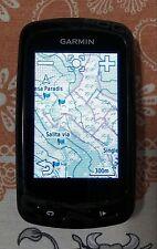 Micro SD con Mappe ITALIA  MTB MAP per GPS GARMIN EDGE  800 - 810-820-1000 -1030
