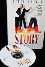 L.A. Story,NEW! DVD Steve Martin, Sarah Jessica Parker Comedy Movie , Widescreen