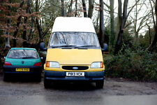 Ford 3 Sleeping Capacity Campervans & Motorhomes