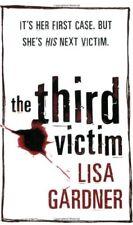 The Third Victim,Lisa Gardner- 9780752844831