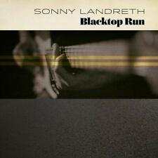 Sonny Landreth - Blacktop Run [CD] Sent Sameday*