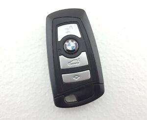 BMW F10, F11, Etc. 4 Button Remote Smart Key Fob - 9 259 721-02 (Tested) #3