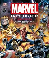 Marvel Encyclopedia, Hardcover by Claremont, Chris (FRW); Lee, Stan (INT), Br...