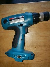 Makita 6347D 18-Volt Ni-MH 1/2-Inch Cordless Drill Driver Tested with clutch 18v