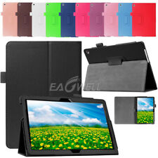 For Apple iPad 2 3 4 5 Air Mini Pro 2018 Smart Magnetic Flip Leather Case Cover