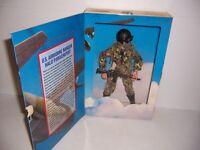 1996 GI Joe Classic Collection Limited Addition U.S. Airborne Ranger Figure New