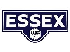 ESSEX Super Six Rectangle High Quality Metal Magnet 3 x 4 inches 9320