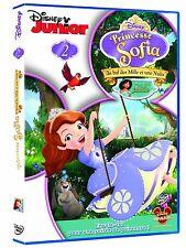 """DVD """"Princesse Sofia Au Bal Des Mille Et Une Nuit""""     Neuf sous blister"""