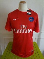 Maillot neuf PSG player stock / issue gardien champions league 2015-2016 L BNWT