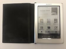 SONY Reader with Cover and AC Adapter