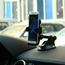 360° Car Mount Holder Windshield Dashboard Suction Cup Stand For Cell Phone GPS