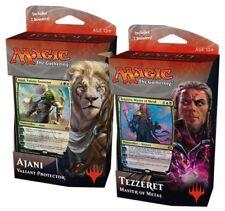 Magic The Gathering Aether Revolt Planewalker Decks Set of 2