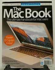 MacBook Handbook Master El Capitan Today Set up Holiday 2015 FREE SHIPPING JB