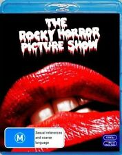 The Rocky Horror Picture Show Blu-ray 2cf2