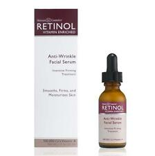 NIB Retinol Anti-Wrinkle Facial Serum by Skincare Cosmetics 30ml 1 Fl. Oz.