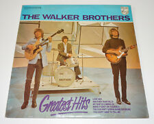"""The Walker Brothers - Greatest Hits 1975 Original Australia 2x12"""" NM LPs Philips"""