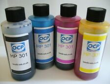 HP61 HP122 HP802 DESKJET GENUINE OCP PRINTER CARTRIDGE INK KIT CISS QUALITY
