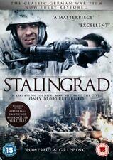Stalingrad (20th Anniversary Edition) (DVD) Dominique Horwitz