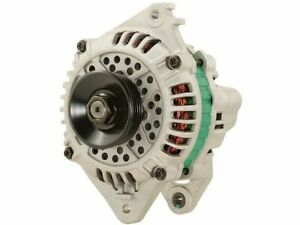For 1990-1994 Mitsubishi Eclipse Alternator AC Delco 44434QZ 1991 1992 1993