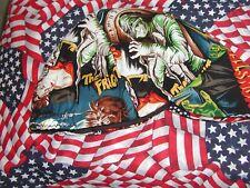 Monsters:: Red's American Made Welding, Biker Hat 4 Working Men $7.50