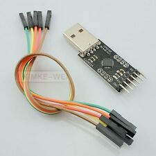 USB 2.0 to TTL UART Module Serial Device Converter 6PIN