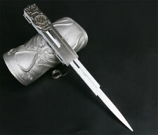 Assassin's Creed Hidden Blade Props COSPLAY Plastic Toys Three Stages in stock