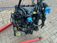 PEUGEOT 407 2.0 HDI ENGINE RHR CODE COMPLETE WITH TURBO